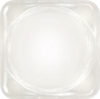 Подсвечник д/чай свечей Bolsius квадратный 40/55мм