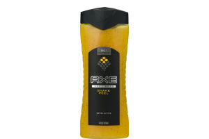 Axe Exfoliating Body Wash Snake Peel