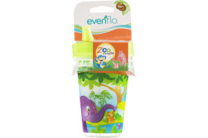 Evenflo Convenience Cup 9m+ - 3 CT
