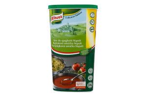Соус Наполи Knorr ст 0.9кг