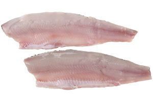 Whitefish Fillet - 2 ct