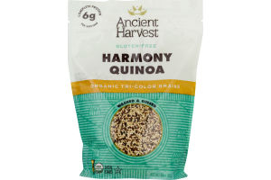 Ancient Harvest Organic Gluten-Free Harmony Quinoa