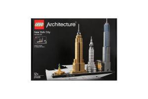 Конструкторуктор Lego Нью-Йорк 21028