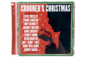 Crooner's Christmas CD