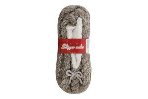 Тапочки-носки женские в ассортименте Y*1