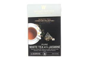 Чай белый Wissotzky Tea с жасмином
