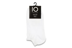 Шкарпетки жіночі IO №460 36-40 білий