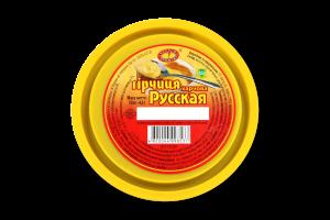 Горчица Русская Чугуев продукт п/с 100г