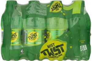 Mist Twist Lemon Lime - 8 CT