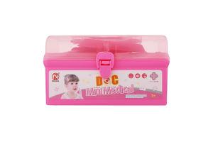 Набір іграшковий для дітей від 3років №RX-605C Little Doctor Країна Іграшок 1шт