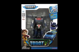 Робот-трансформер Tobot Y
