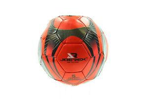 М`яч футбольний Joerex розмір 5
