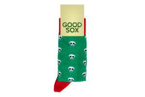 Шкарпетки чоловічі GoodSox Hamlet №207-30 27-29
