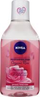 Вода міцелярна двофазна Organic Rose Nivea 400мл