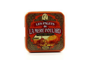 Печиво La Mere Poulard пісочне 250г х24