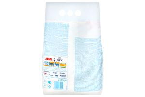 Порошок пральний Ariel Automat Lenor Fresh 4кг