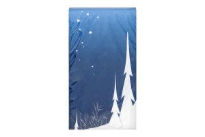 Smart Living Guest Towels Deep Blue - 16 CT