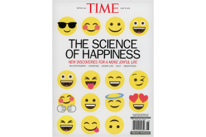 TIME The Science of Happiness: Special Edition
