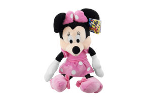М'яка іграшка Мишка Мінні 43 см арт.60355 PDP1100464