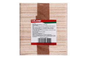 Набор палочек деревянных 9.3*1см 50шт