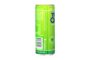 Напій енергетичний Tranquini Green Tea Twist ж/б 250мл х12