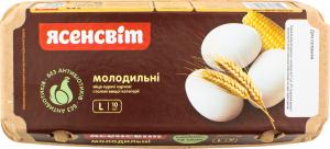 Яйца С0 Молодильные Ясенсвіт к/у 10шт