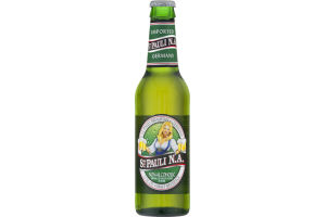 St. Pauli N.A. Non-Alcoholic Beer