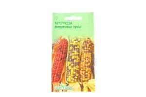 Насіння Елітсортнасіння Кукурудза декоративна суміш 5 шт