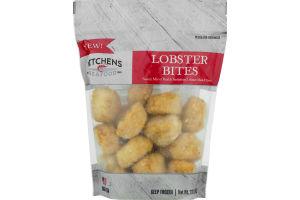 Kitchens Seafood Lobster Bites