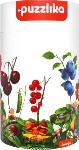 Іграшка Levenya пазли Гноми і ягоди.13548 х6
