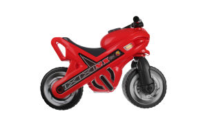 Игрушка-каталка Polesie Мотоцикл МХ 46512