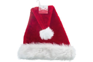 Smart Living Santa Hat