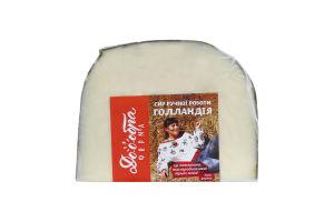 Сыр Лавка традицій Доообра ферма Голландия 45%