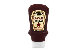 Cоус Classic Barbecue Heinz п/бут 480г