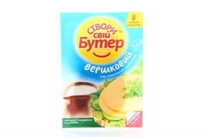Сыр 45% плавленный Сливочный 150г