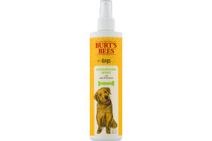 Burt's Bees for Dogs Deodorizing Spray