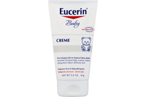 Eucerin Baby Creme