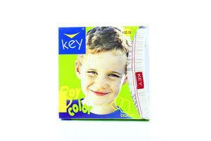 Шорти Key боксерки для хлопчиків 1шт 122-128 BXC 715
