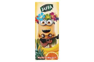 Нектар Мультивитамин Jaffa Kinder 0,2л