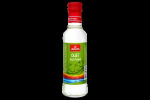 Уксус яблочный 6% Akura с/бут 0.2л