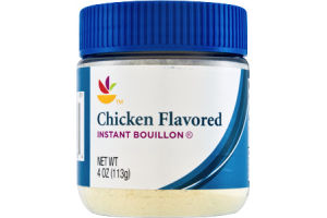 Ahold Chicken Flavored Instant Bouillon