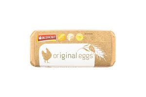 Яйца Original eggs Ясенсвіт к/у 10шт