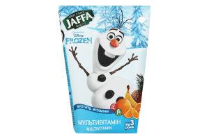 Нектар мультивитаминный Fairies Jaffa т/п 0.125л
