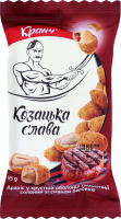 Арахіс в оболонці Козацька слава зі смаком барбекю 55г
