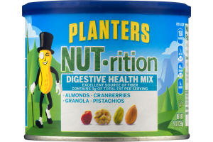 Planters NUT-rition Digestive Health Mix