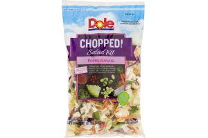 Dole Chopped Salad Kit Pomegranate