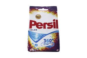 Порошок стиральный Expert Color Persil 4,5кг
