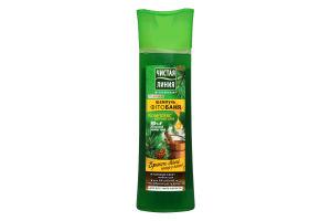 Шампунь для волос Фитобаня Чистая Линия 400мл