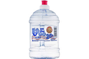H2O On The Go Jr. Water Jug 1 Liter