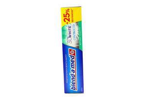 Зубная паста Мятный поцелуй Blend-a-Мed 100мл